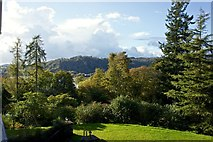 SD4095 : The Gardens, Lindeth Howe Country House Hotel by Paul Buckingham
