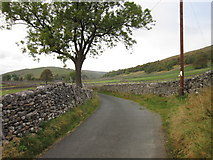 SD9771 : The Dales Way by Ian S
