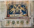 SU8504 : Tomb of Bishop Robert Sherburne, Chichester Cathedral by Julian P Guffogg