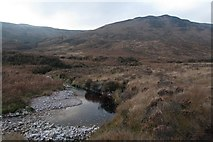 NR4255 : Claggain River, Islay by Becky Williamson