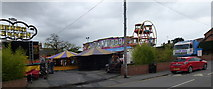 TF0920 : The funfair comes to town by Bob Harvey