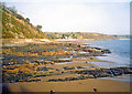 SN1405 : Foreshore at Coppet Hall Point by Trevor Rickard
