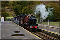 NY1700 : 'River Mite' Arrives at Dalegarth, Cumbria by Peter Trimming