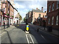 SK2522 : High Street, Burton upon Trent by JThomas