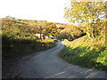 SD6296 : The Dales Way by Ian S