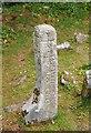 M1249 : The stone of Lugnad by Richard Croft