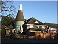SK3533 : The Oast House pub, Sinfin Lane by JThomas