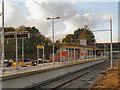 SJ8590 : East Didsbury Metrolink Terminus by David Dixon