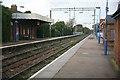 TM2120 : Kirby Cross Station by roger geach