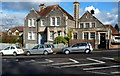 ST5678 : The Old Court House, Henbury, Bristol by Jaggery