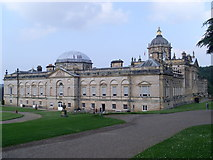 SE7170 : Castle Howard from the West by David Hillas