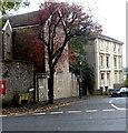 ST5776 : Southfield Road, Westbury on Trym, Bristol by Jaggery