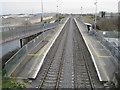 O1337 : Broombridge railway station, Dublin by Nigel Thompson