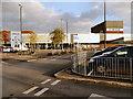SJ8287 : The Forum, Wythenshawe by David Dixon