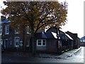 NY4155 : The Beehive pub, Carlisle by JThomas