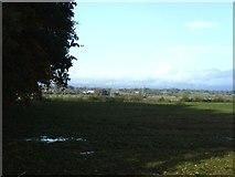 NY4356 : Farmland near Rose Hill by JThomas