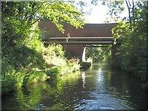 SP0979 : Stratford-on-Avon Canal: Bridge Number 6: School Road Bridge by Nigel Cox