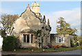 SK9339 : House on Washdyke Lane, Belton by J.Hannan-Briggs
