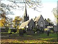SP0495 : Church of St Margaret, Chapel Lane, Great Barr by Penny Mayes