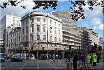TQ2879 : Development, Victoria Street (1) by Stephen Richards