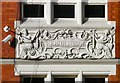 SJ8990 : Rebuilt 1896 (panel) by Gerald England