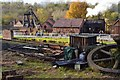 SJ6903 : Blists Hill Colliery by Ashley Dace