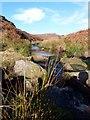 SK2680 : Burbage Brook by Graham Hogg