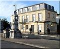 SO9421 : King Edward VII statue, Cheltenham by Jaggery