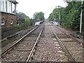 TF0761 : Metheringham railway station, Lincolnshire by Nigel Thompson