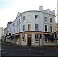 SO9421 : The Montpellier, Cheltenham by Jaggery