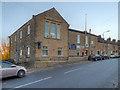 SK0196 : Hadfield Conservative Club by David Dixon