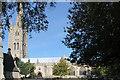 SK9136 : St Wulfram's church, Grantham by J.Hannan-Briggs