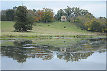 SO8843 : Croome River by Philip Halling