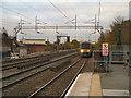 SJ8794 : Levenshulme Station by David Dixon