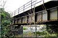 J1585 : The Sixmilewater railway bridge, Antrim (2012-2) by Albert Bridge