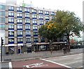 ST5972 : Front view of Holiday Inn Express Bristol City Centre by Jaggery