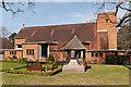 TQ4465 : St Paul's Church, Crofton by Ian Capper