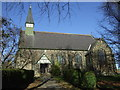 NZ3946 : Holy Trinity Church, Murton by JThomas