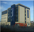 NZ5132 : Hartlepool Travelodge by JThomas