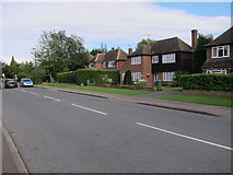 TQ1666 : Sugden Road, Long Ditton by Hugh Venables