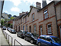 SX8670 : Bowden Hill by Robin Stott