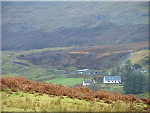 NG4162 : Balnacnoc from Glen Conon by Dave Fergusson