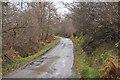 NM8803 : B840 near Kilneuair by Steven Brown