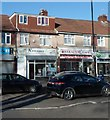 ST6070 : Katyusha Eastern European Food Store, Knowle, Bristol by Jaggery