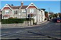 ST6070 : Priory Surgery, Knowle, Bristol by Jaggery