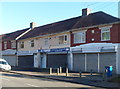 ST5970 : Redcatch Road businesses, Knowle, Bristol by Jaggery