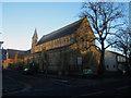 NY4055 : St John The Evangelist Church, London Road, Carlisle by Graham Robson