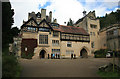 NU0702 : Cragside House by roger geach