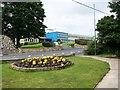 G8194 : Scoil Chuimsitheach Cholmcille, Na Gleanntaí - St. Columba's Comprehensive School, Glenties, by Eric Jones