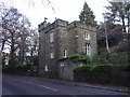 NZ2642 : Castellated house on North Road, Durham by JThomas
